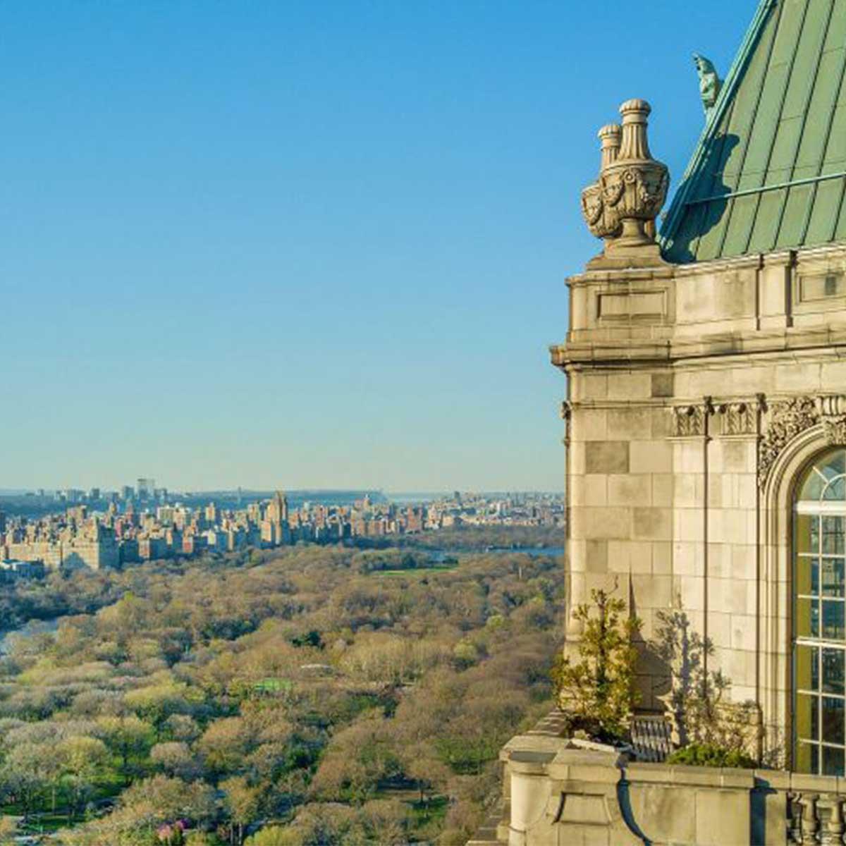 Luxury city break hotels
