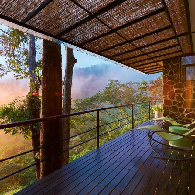 Best luxury hotels for a digital detox