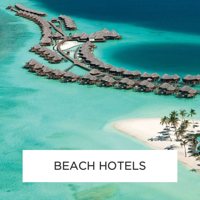 Luxury Beach Holidays and Hotels