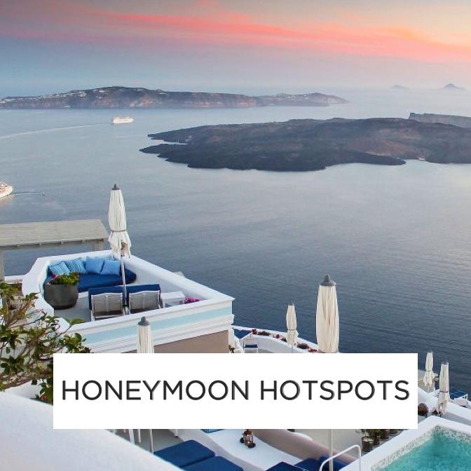 View Honeymoon Hotels