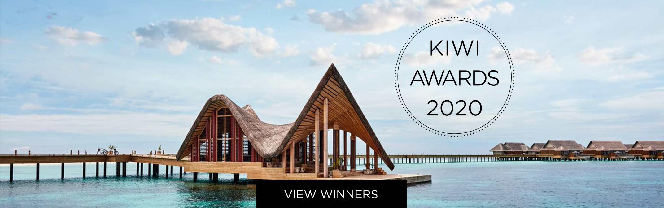 View the Kiwi Collection 2020 award winners