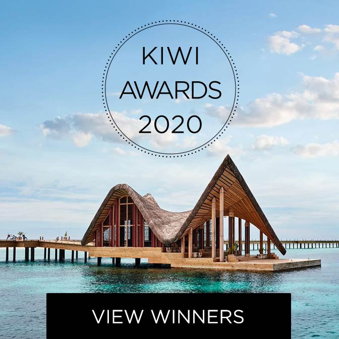 View the Kiwi Collection award winners fro 2020