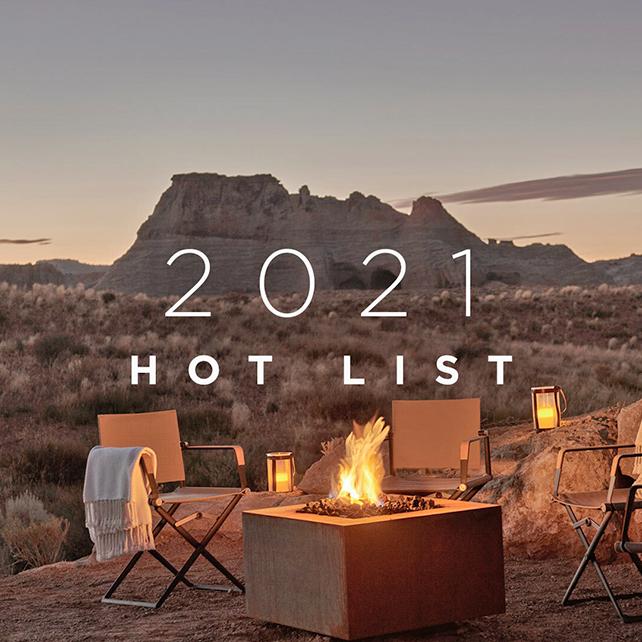 10 Bucket List Destinations for 2021