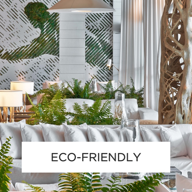 Luxury Eco-friendly Holidays and Hotels