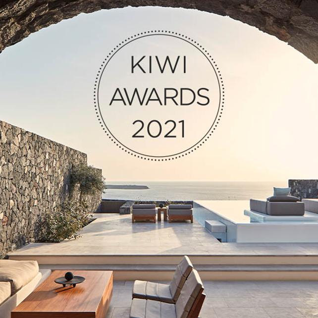 2021 KIWI COLLECTION HOTEL AWARDS