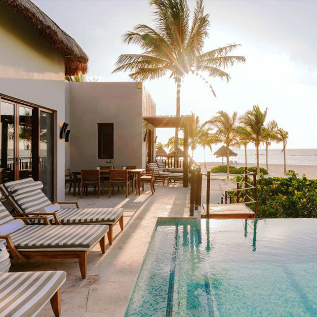 10 Luxury Eco-Friendly Hotels