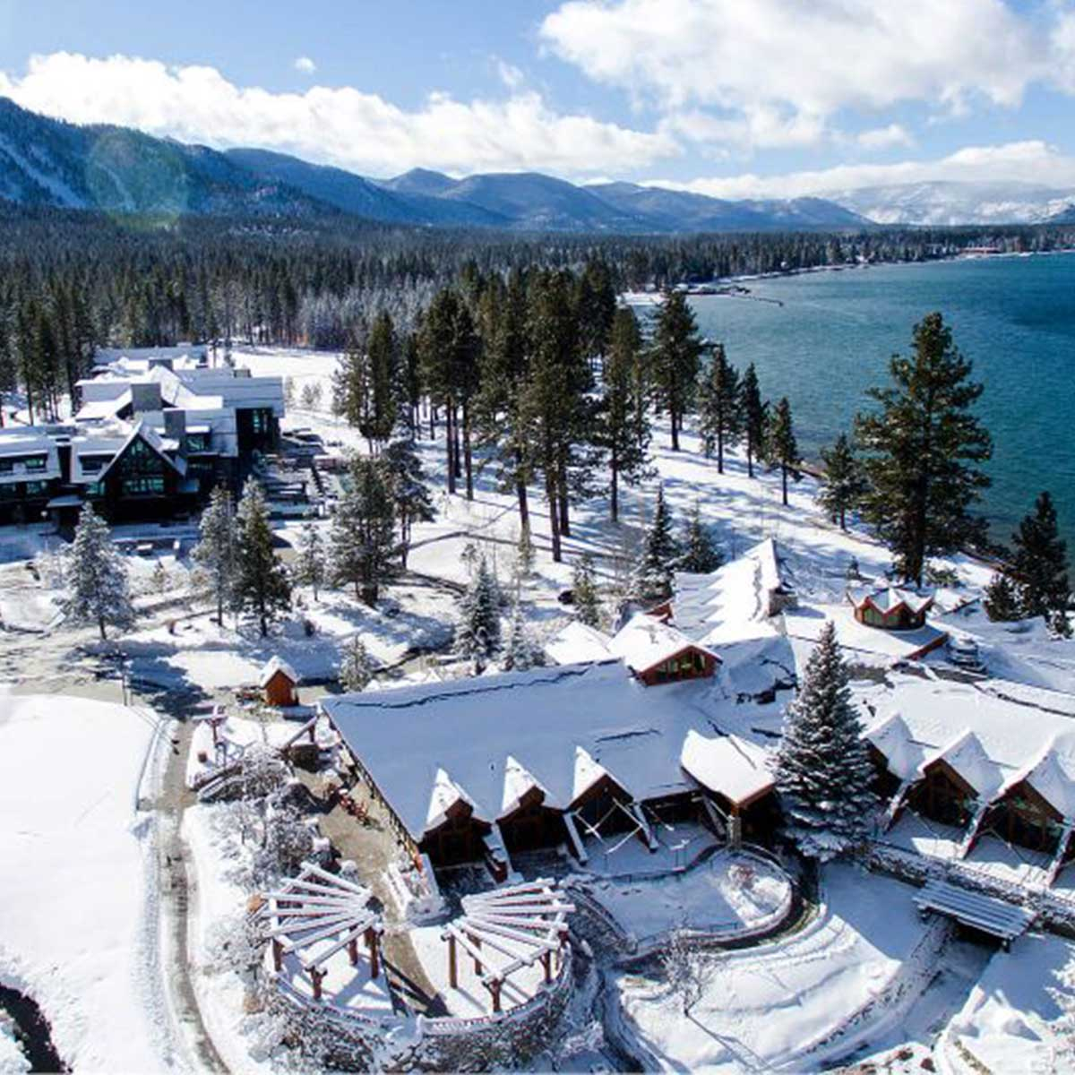 Where to be seen for the ski season - best hotels to stay for skiing