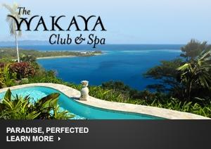 The Wakaya Club And Spa Fiji Islands Wakaya Private