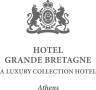Hotel Grande Bretagne, a Luxury Collection Hotel, Athens, Athens
