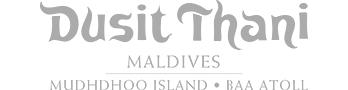 Dusit Thani Maldives, Mudhdhoo Island
