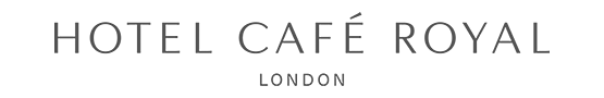 Hotel Café Royal, London