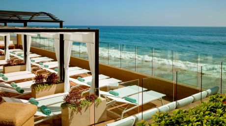 Surf & Sand Resort - Laguna Beach, United States
