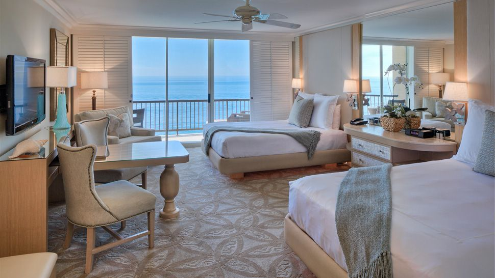 Surf & Sand Resort — Laguna Beach, United States