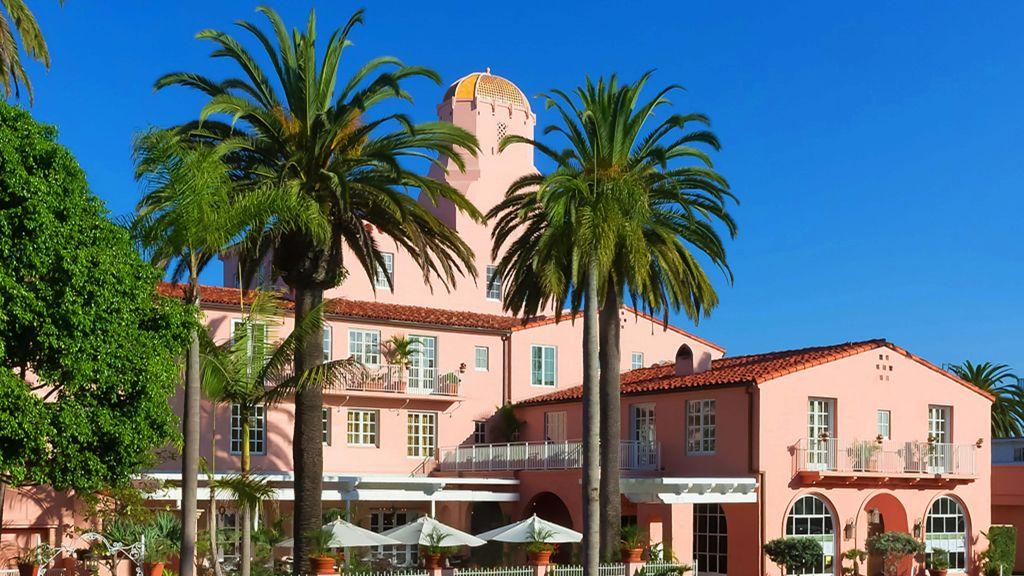 La Valencia Hotel - La Jolla, United States