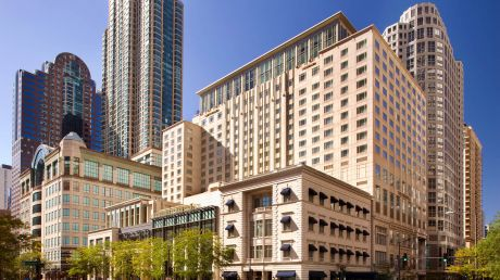 The Peninsula Chicago - Chicago, United States