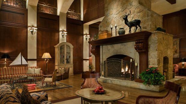 The Houstonian Hotel, Club & Spa — Houston, United States