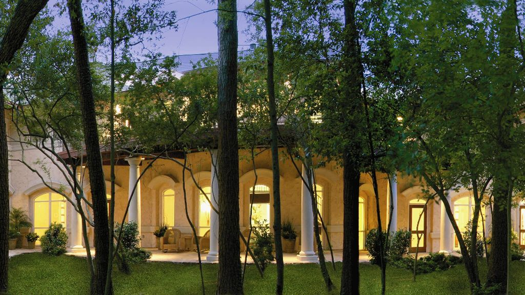The Houstonian Hotel, Club & Spa — Houston, United States