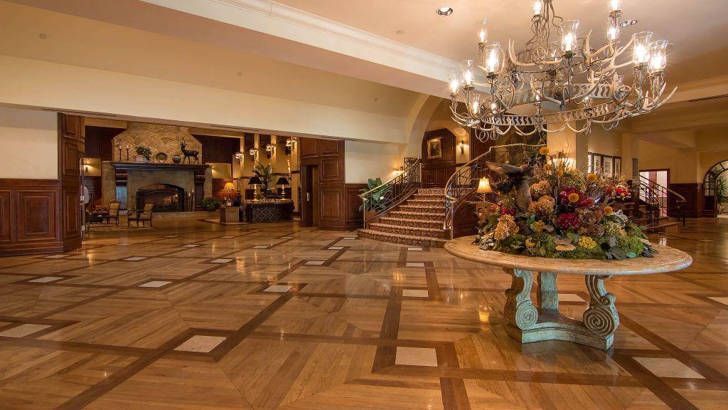 The houstonian hotel club spa texas united states