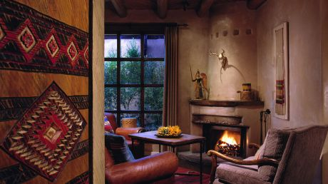 Rosewood Inn of the Anasazi - Santa Fe, United States