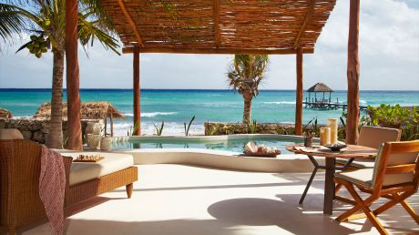 Viceroy Riviera Maya - Playa del Carmen, Mexico