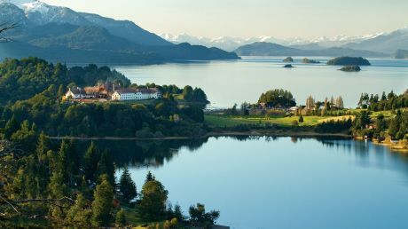 Llao Llao Hotel & Resort, Golf-Spa - Bariloche, Argentina