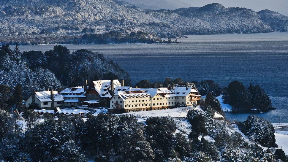 Llao Llao Hotel Amp Resort Golf Spa R 237 O Negro Patagonia
