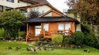 Moreno Lake Cabin Llao Llao Resort