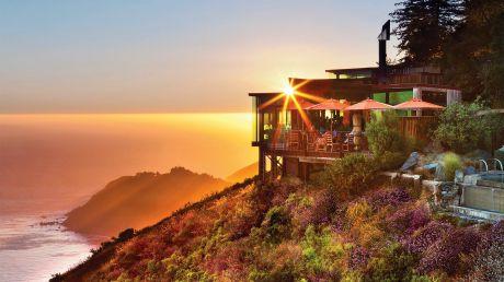 Post Ranch Inn - Big Sur, United States