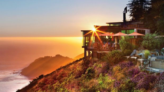 Post Ranch Inn — Big Sur, United States