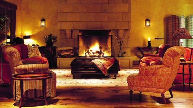 Bernardus Lodge — Carmel Valley, United States