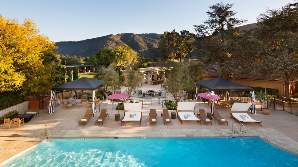 Bernardus Lodge - Carmel Valley, United States