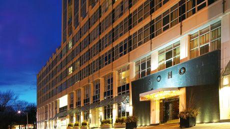 SoHo Metropolitan Hotel & Residences - Toronto, Canada