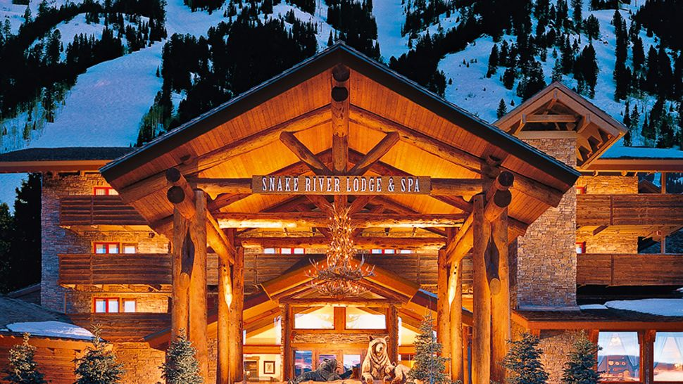 Snake River Lodge & Spa - Teton Village, United States