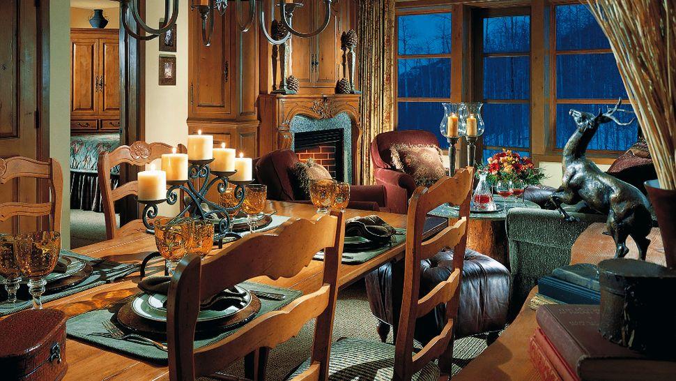 Snake River Lodge & Spa — Teton Village, United States