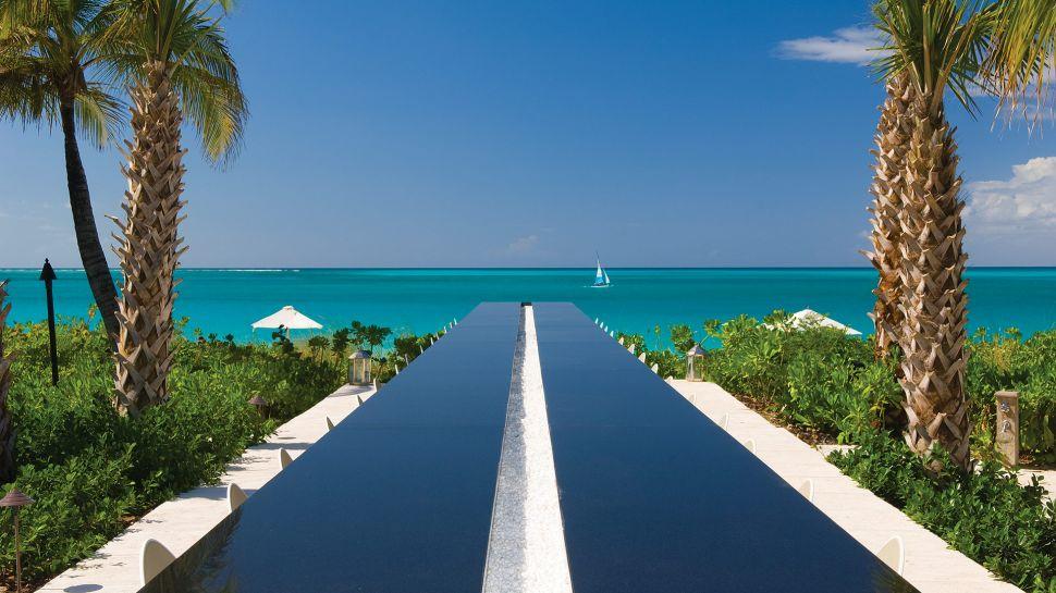 Bar Ocean View