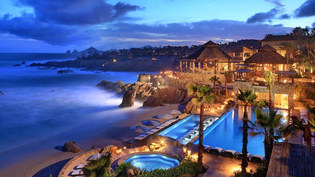 Esperanza, an Auberge Resort - Cabo San Lucas, Mexico