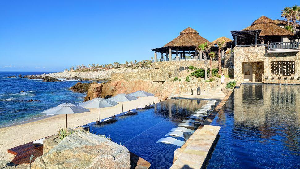 Esperanza, an Auberge Resort — Cabo San Lucas, Mexico