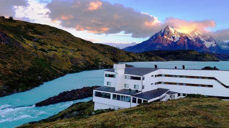 explora Patagonia - Torres del Paine, Chile