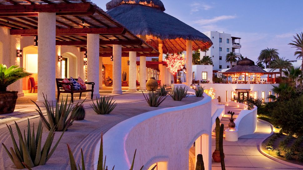 Image Result For Los Cabos Mexico Map