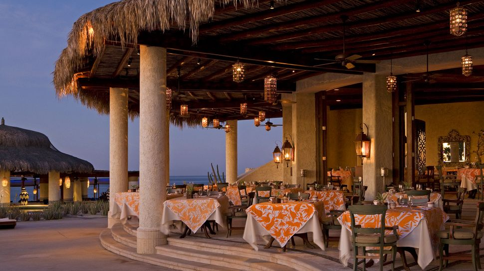Las Ventanas al Paraiso — San José del Cabo, Mexico