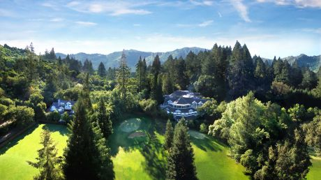 Meadowood Napa Valley - St. Helena, United States