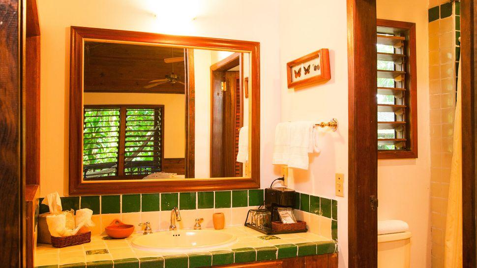 The Lodge at Pico Bonito — La Ceiba, Honduras