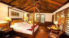Pico Bonito Bedroom