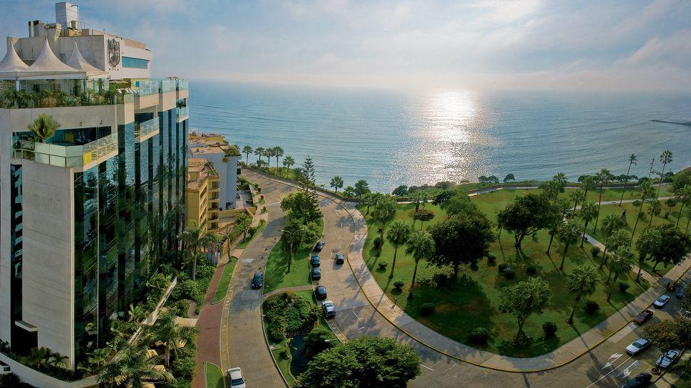 Belmond Miraflores Park — Lima, Peru