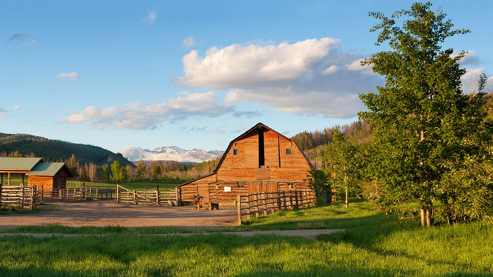 The Home Ranch — Clark, United States