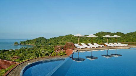 Hotel Punta Islita - Punta Islita, Costa Rica