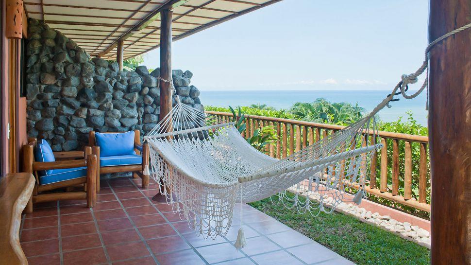 Hotel Punta Islita — Punta Islita, Costa Rica