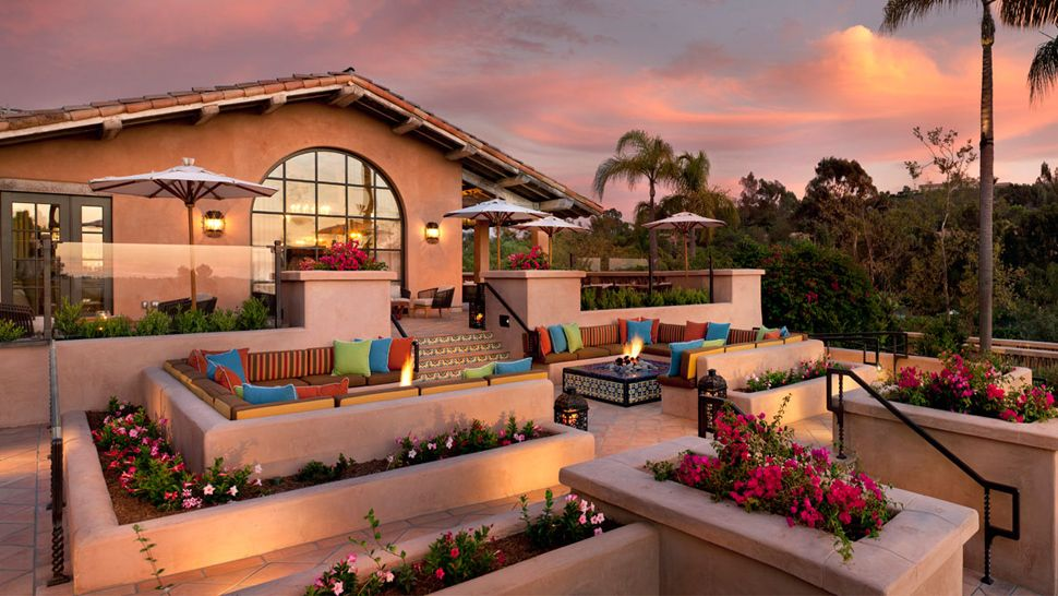 Rancho Valencia Resort & Spa - Rancho Santa Fe, United States