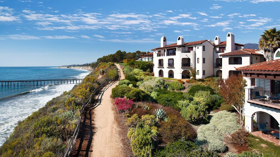 Bacara Resort & Spa - Santa Barbara, United States