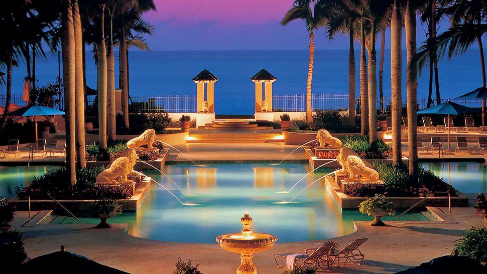 The Ritz-Carlton, San Juan - Isla Verde, Puerto Rico
